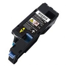 DELL 1660 C1660W C1760NW C1765NF C1765NFW COMPATIBLE TONER - YELLOW