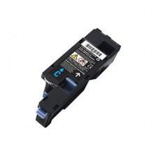DELL 1660 C1660W C1760NW C1765NF C1765NFW COMPATIBLE TONER - CYAN