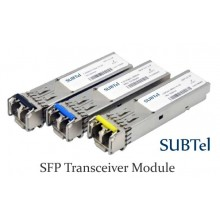 1.25G 20km SFP module 1310nm Single Mode DDM 1000BASE-LX for Mikrotik