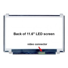 11.6' LED LCD screen for Acer Aspire One 722 725 756