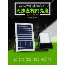 15W Solar LED Light Super Bright 1000LM Spot Light