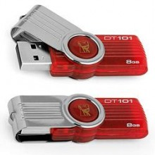 KINGSTON 8G /16G/32G USB 2.0 PENDRIVE