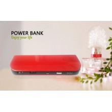 Quality Power Bank Double USB Output 8800mAh (Real Capacity)