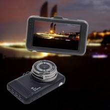 1080P Full HD T659 car recorder DVR vehicle blackbox 170 degree 3.0 i