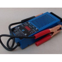 12V Digital Battery Load Tester & Charging System Analyzer