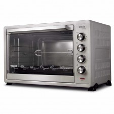 Trio Extra Large Capacity Electric Oven TEO-1201 (120L) [Free 1 Baking Tray]