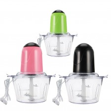 Crispix 200W Powerful Mini Mixer And Blender With Turbo Button Function