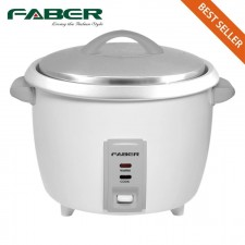 Faber 1.8Litre Rice Cooker With Keep Warm FRC 218