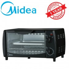 MIDEA 10L TOASTER OVEN (MEO-10BDW)