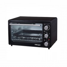 Morgan 25L Electric Oven With Turbo Fan MEO-HC25C