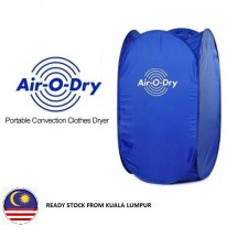 Air O Dryer - Clothes Drying Laundry System
