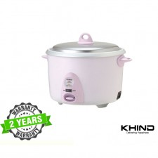 Rice Cooker Electric 1.8Lt Khind RC918