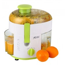 2 Speed Electric Juice Extractor Separate Fruit And Vegetable Juicer
