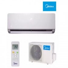 Midea MSK4-09CRN1 Aircond 1.0HP With Ionizer Air Conditioner