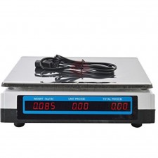 ITATA Digital Rechargable Price Counting Weighting Scale (30kg)