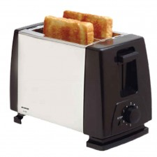 Khind Bread Toaster BT802 (2 Slots) 6 Levels Browning
