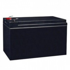 12V 7AH LITE Rechargeable Sealed Lead Acid Battery For Alarm And Autogate