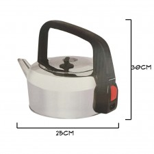 Phison 4.6 Litre Stainless Steel Electric Kettle