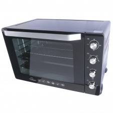 THE BAKER 120L Extra Large Capacity Electric Oven ESM-120L Thick Solid Door