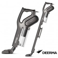 Deerma DX700S Super Low Noice Portable Handheld Strong Suction Vacuum Cleaner