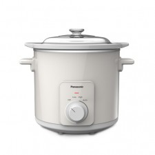 Panasonic NF-N30AGC (Replace NF-M301AW) Slow Cooker (3 L)