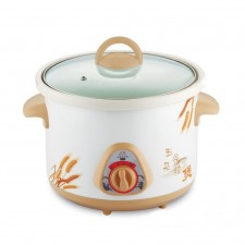 3.5L Electric Cooker Rice Cooker / Soup Cooker / Food Cooker