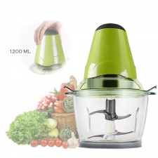 250W Powerful Mini Mixer And Blender With 1200ml