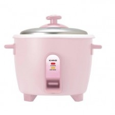 Khind Rice Cooker 0.6L RC806