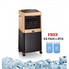 2018 NEW AIR COOLER 20L WITH IONIZER AND REMOTE CONTROL