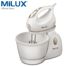 Milux Stand Mixer (2 In 1) MSM-9901