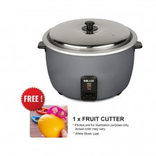 Milux Electric Rice Cooker MRC545