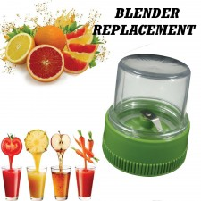 Blenders Jug Replacement Part Dry Milll,Chilies, Garlic, Ginger
