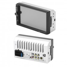 """7"""" Double 2 DIN Car MP5 Mirror Link Support Android And IOS Player"""