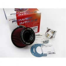 Apexi Vehicle Intake Flow Reloaded Air Apexi Filter C/W 76mm Adapter 3inch Apex