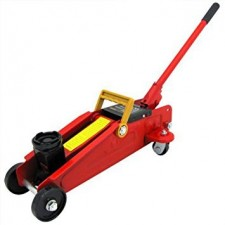 2 Ton Hydraulic Floor Jack ( For Car) - Without Box