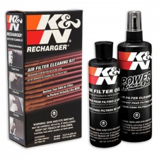 K&N Air Filter Recharger Cleaning Kit For K&N Air Filters