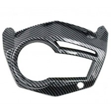 METER COVER GUARD LENS Y15ZR YAMAHA Y15 LC150 EXCITER CARBON