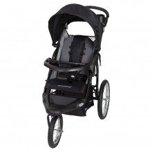 Original Baby Trend Expedition Lightweight 3 Wheel Baby Jogger Stroller- RG