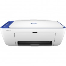 HP Wireless DeskJet Ink Advantage 2676 AIO Printer