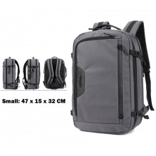 i-Multi Anti-theft BackPack 15.6 Inch Laptop Bag