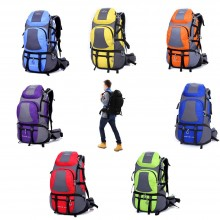 Outdoor Local Lion Hiking Backpack - ONYX (38L)