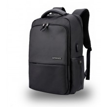 """Laptop Office Backpack Business Travel Bag i-Classic (15.6"""")"""