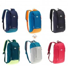 10L Quechua Backpack Hiking Outdoor Beg Running Sport Beg