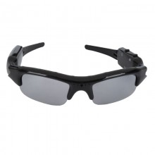 007 Spy Sunglasses Hidden Camera Video Recorder
