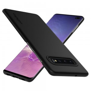 Thin Fit Samsung Galaxy S10 / S10 Plus Phone Case Cover Casing
