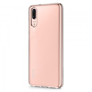Liquid Crystal Huawei P20 Phone Case Cover Casing