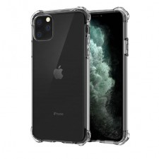 Rugged Crystal IPHONE 11 / IPHONE 11 PRO / IPHONE 11 PRO MAX Phone Case Cover Casing