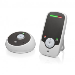 Motorola MBP160 Audio Baby Monitor