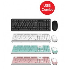 PHILIPS SPT6314 ( C314 ) WIRELESS KEYBOARD MOUSE COMBO SET