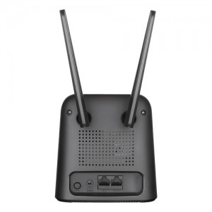 D-Link Dlink DWR-920v Gigabit Ethernet LAN 4G LTE Wireless WiFi N300 Modem Router Support Dial Phone Voice Call & VoLTE